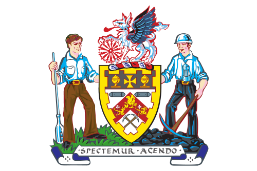 Barnsley MBC Logo