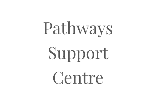 Pathways Family Sup Logo