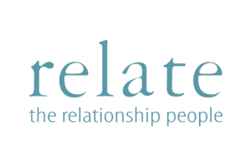 Relate Couples Counsel Logo