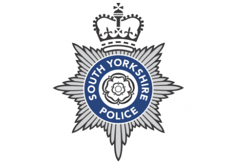South Yorkshire Po Logo